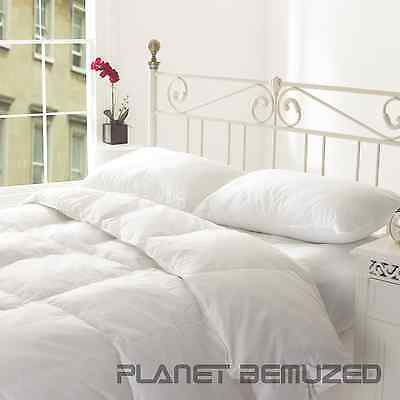 Ultimate Hungarian Goose 90% Feather & 10% Down Duvet Quilt - Early's Of Witney