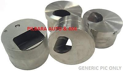 Toyota 3.9ltr H Diesel - Set Of 6 Pre Combustion chambers - Landcruiser & Dyna.
