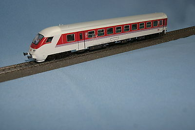 Marklin 43301 DB AG Commuter Stearing Coach white-red 2 kl