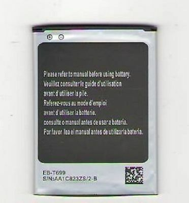 LOT OF 25 NEW BATTERY FOR SAMSUNG T699 SGH T699 GALAXY S RELAY 4G  SCH-i415