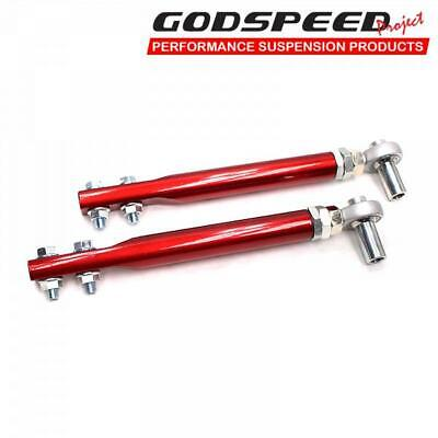 GODSPEED MASSIVE ANGLE Steering Hub Knuckles Kit For 89-94
