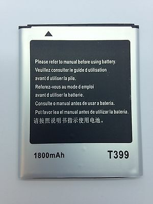 Lot Of 25 New Battery For Samsung T399 Galaxy Ace 3 B105Be Gt-S7275 Gt-S7275R