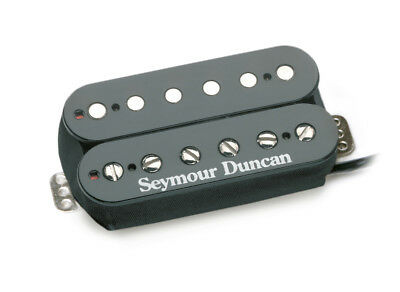 Seymour Duncan TB-6 Distortion Bridge Trembucker - black