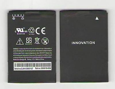 Lot Of 25 New Battery For Htc Evo Design 4G Boost Hero S Sprint 6285 Adr6285