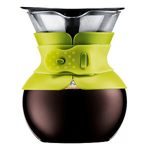 Bodum Pour Over 4 Cup Green