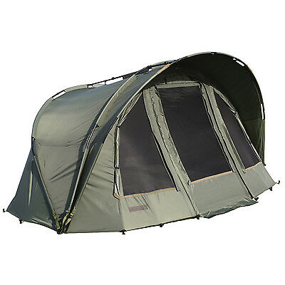 Fox New Royale Classic 2 Man Bivvy - New for 2015 CUM171 * Brand New*