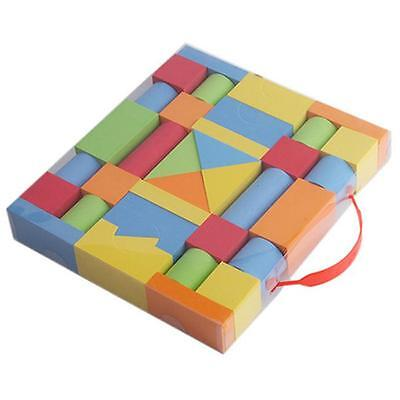 Newest Puzzle Building Blocks Toys For Children Kids Toddler Educational Toys JA