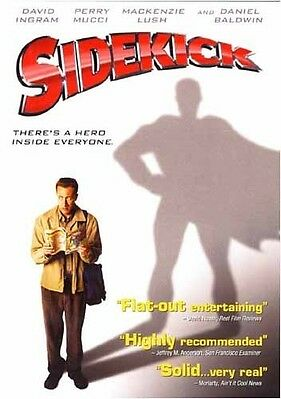 Sidekick DVD