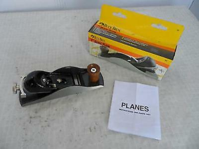 "Buck Bros. 7"" Block Plane Model 120G2"
