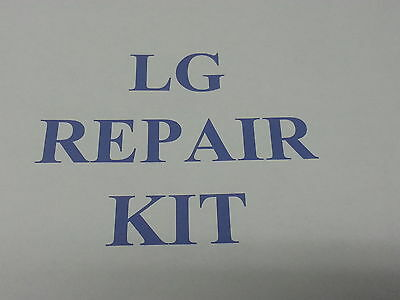 Repair Kit LG 42LC46 42LC55, 42LC51, 42LC7D, 37LC46, 37LC55  32LC56 EAY34795001