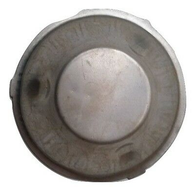 ukscooters LAMBRETTA FLYWHEEL DUST CAP COVER SIL NEW