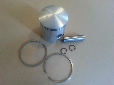 ukscooters LAMBRETTA 185CC PISTON KIT 64MM COMPLETE WITH RINGS.