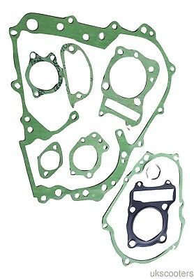 ukscooters VESPA LML PX 4T STROKE FULL GASKET SET PACKING KIT ENGINE 125/150cc