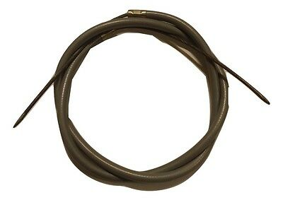 Lambretta Foot Brake Cable Rear Brake Cable Inner And Outer Grey New