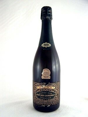 1994 circa YALUMBA Cuvee Prestige One Sparkling Isle of Wine