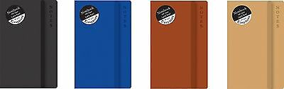 Easynote A4 Notebook 100 Sheets Lightly Ruled 80 Gsm Paper