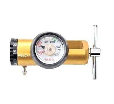 Western Medical MLR-115 Oxygen E Tank Regulator