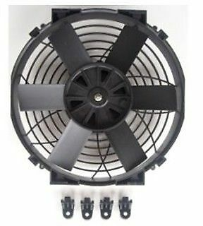 Davies Craig 8 Inch Thermo Fan Radiator Turbo/na Cooling For Nissan Toyota