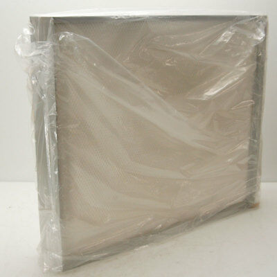 NEW Camfil Farr 855023623 QX-22.75 x 26.75 Hepa Panel Air Filter Cleanroom