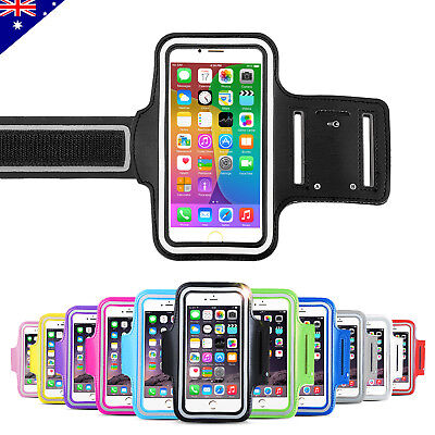 Sport Gym Running Exercise Jogging Armband For Apple iPhone 6S 6 Arm Band Case