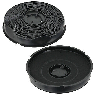 ELECTROLUX Type 200 Genuine Carbon Filters Cooker Hood Vent Extractor x 2