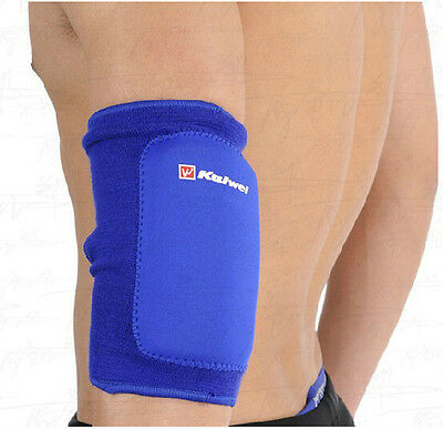 Elbow Pads Protector Brace Support Guards Arm Guard MMA Gym Padded Sports AU