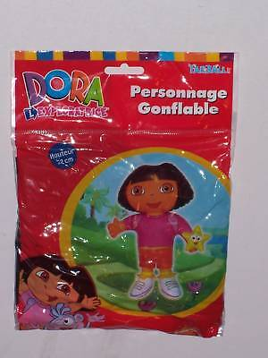 DORA THE EXPLORER INFLATABLE CHARACTER (52cm)