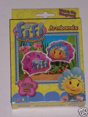 Fifi And The Flowertots Armbands (Ages 3-6 Years)