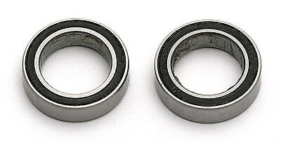 Team Associated 25616  10x15x4 Rubber Sealed Bearings
