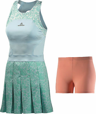 ADIDAS  by Stella McCartney Barricade Dress Australian Open NEU UVP:109,95