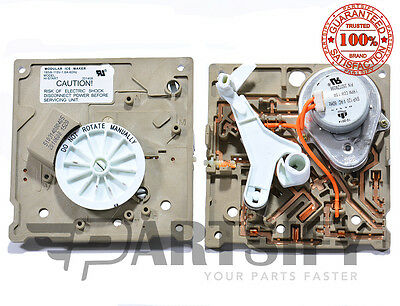 New 626636 Ice Maker Module Control Motor For All Icemaker Models
