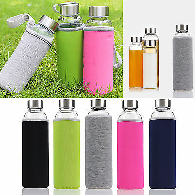 Car vehicle glass cup traveling outside sport explore Portable tea coffee cup