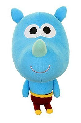 Hey Duggee Plush Soft Toy - Tag - 1846 - New