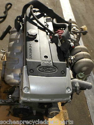 Ford Falcon Ba Series  Efi 4.0 Litre Engines Low Kms With Warranty $230