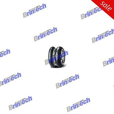 ANGEL ST FRONT (A) 120/70ZR-17 M/C (58W) TL For