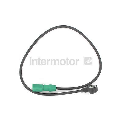 Intermotor Front Knock Sensor Genuine OE Quality Engine Replacement