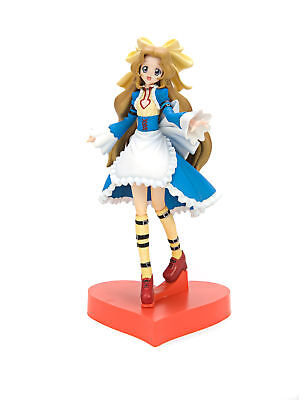 Code Geass Nunnally Alice In Wonderland Vol. 2 DX PVC Figure
