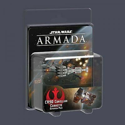 Star Wars: Armada | CR90-Corellianische Korvette Erweiterungspack | Deutsch