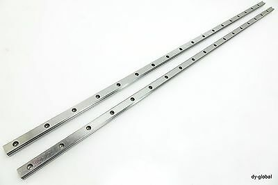 LS20-1100L NSK LM Guide Rail Used Linear Bearing for maintenance or continuation