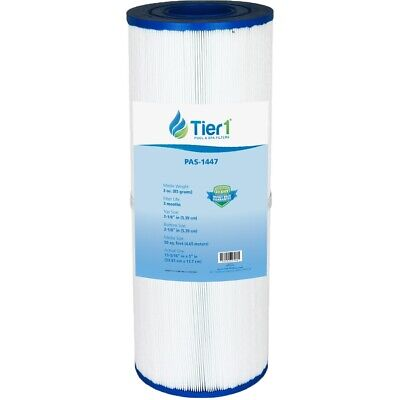 Fits Dynamic 03FIL1600 Pleatco PRB50-IN Filbur FC-2390 Unicel C-4950 Filter