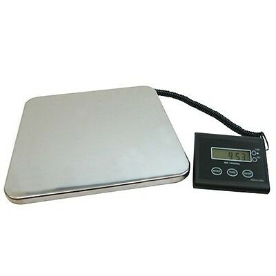 Weston Digital Scale - 330 lb Capacity, Silver 24-1001-W Digital Scale NEW