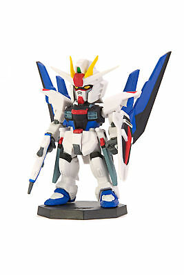 Gundam World Collectable Figure Vol.4 - Gundam SEED ZGMF-X10A Freedom