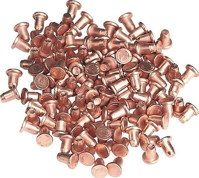 Sealey Stud Welding Rivet 3.0 x 4.5mm Pack of 100