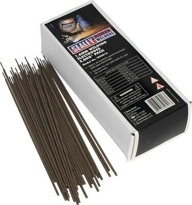 Sealey Welding Electrodes 1.6 x 250mm 5.0kg Pack