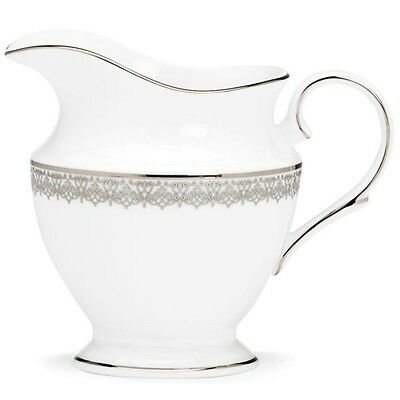 LENOX Lace Couture Creamer 773689 CREAMER NEW