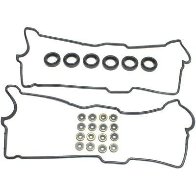 New Set Valve Cover Gaskets for Toyota Camry Tacoma 4Runner 4 Runner Tundra T100