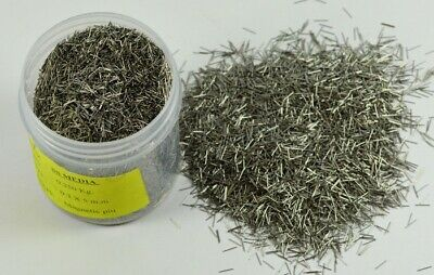 Stainless Steel Polishing 0.3 mm Pins Magnetic Tumbler Polishers shot polishers