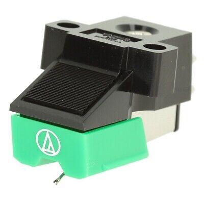 Audio Technica AT 95 E Moving Magnet Cartridge incl. Stylus