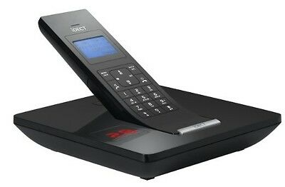 iDECT C5i Single DECT Phone with Answer Machine