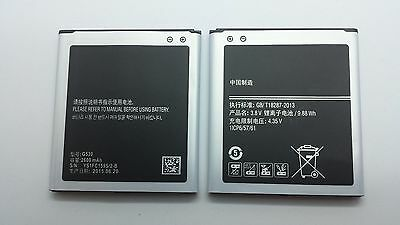 Lot Of 2 New Battery For Samsung G530 Sm-G530 G530A Galaxy Grand Prime Cricket
